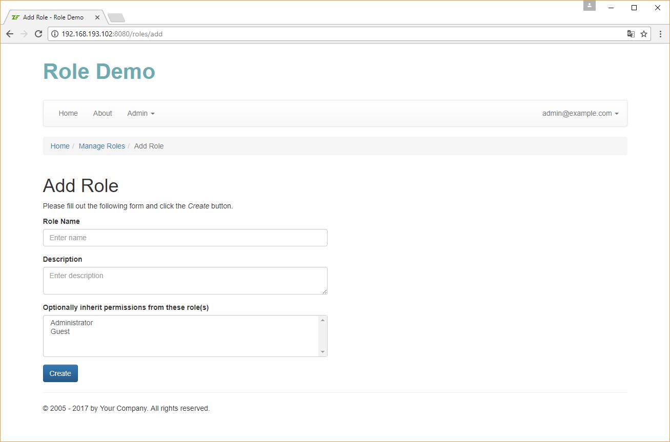 create pdf in zend framework